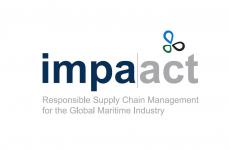 Logo of IMPA ACT